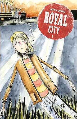 lemire-royal-city-bao-vol1-cover_Recensioni