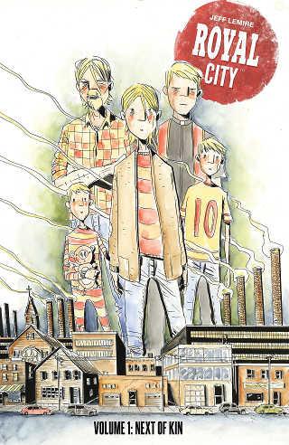 lemire-royal-city-image-vol1-cover-mini_Recensioni