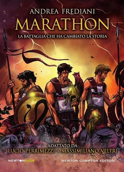 Newton Comics, una nuova collana di graphic novel_Notizie