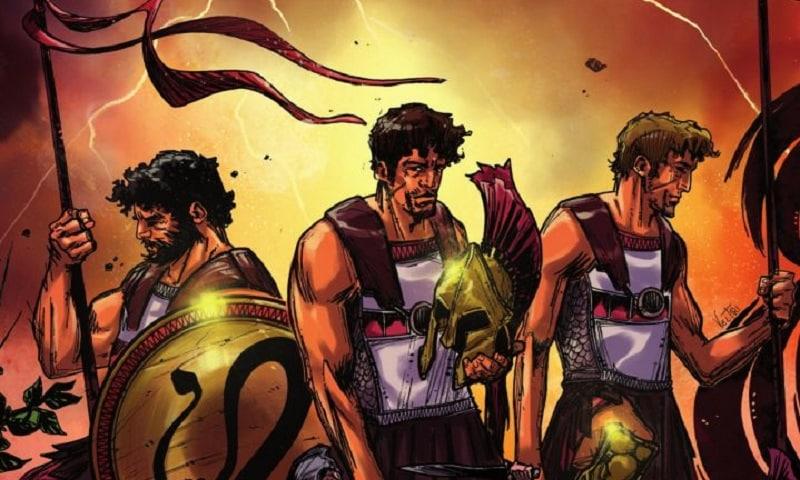 Newton Comics, una nuova collana di graphic novel