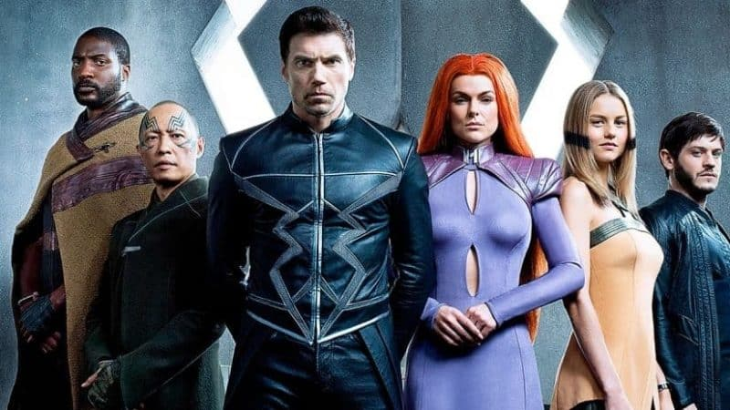 Imax: non ripeteremo progetti come Inhumans