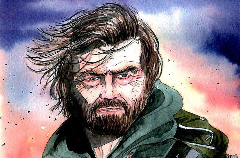 Messner. La montagna, il vuoto, la fenice (Petrucci)