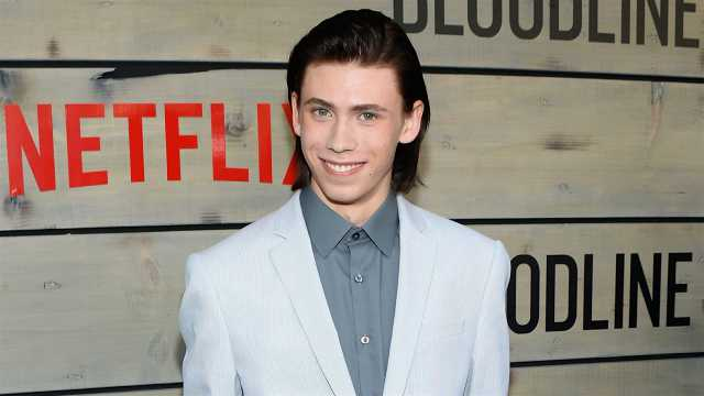 Locke & Key: Owen Teague nel cast del pilot Hulu
