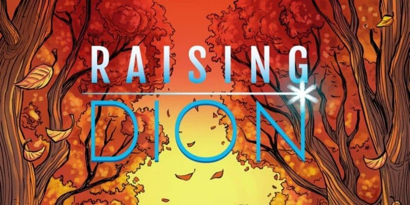 """Netflix ordina """"Raising Dion"""", serial su famiglia di supereroi"""