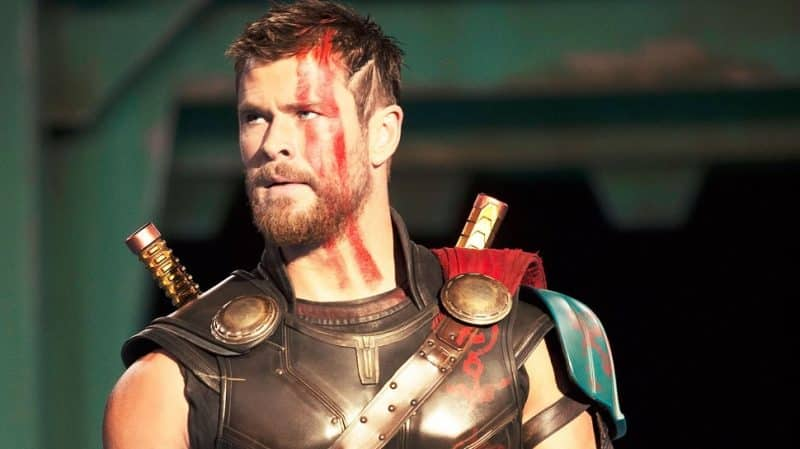 Thor: Ragnarok vola in vetta al Box Office nel primo week-end