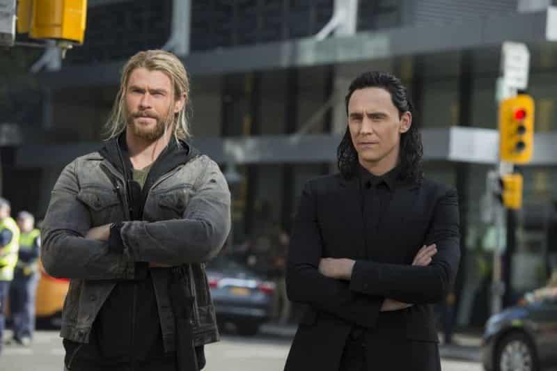 Thor: Ragnarok – Chiamate aiuto (clip dal film)