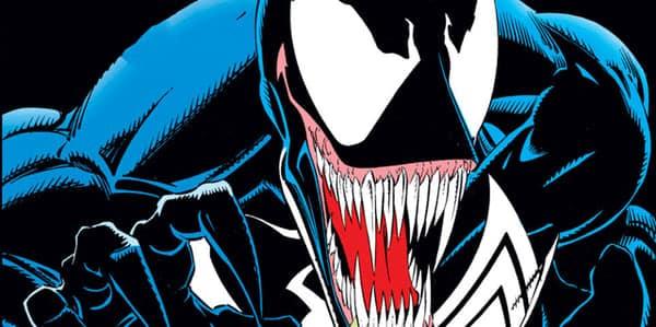 Venom: riprese al via e prima foto dal set