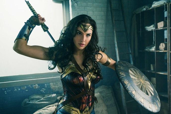 Wonder Woman in home video dal 12 Ottobre con una segreta Scena Inedita