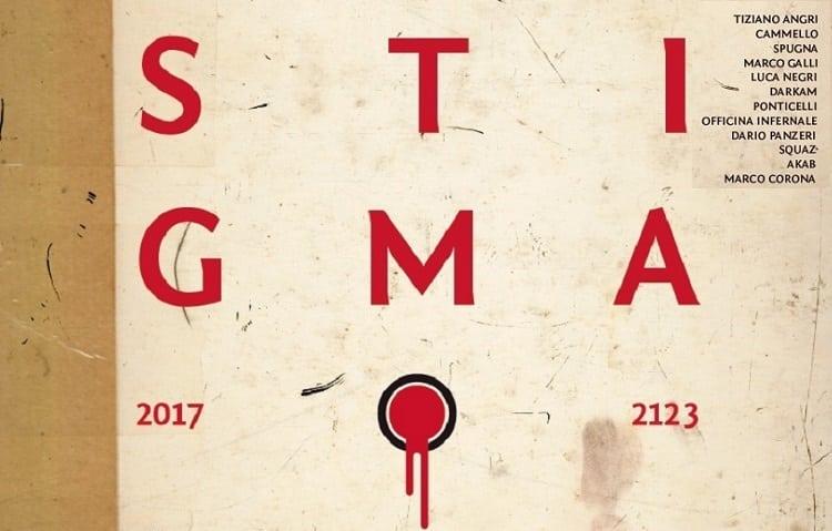 Anteprima: progetto Stigma 2017 - 2123