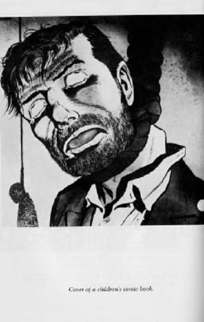 "Deconstructing Wertham: ""La seduzione degli innocenti"""
