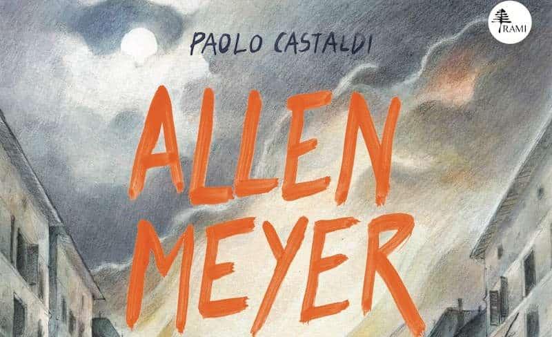 Allen Meyer: anche la luna può cadere