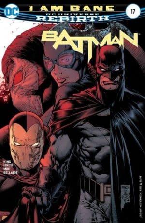 Batman: I Am Bane - di nemesi e famiglie_Recensioni