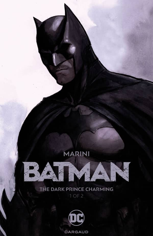 Batman-The-Dark-Prince-Charming-1_First Issue
