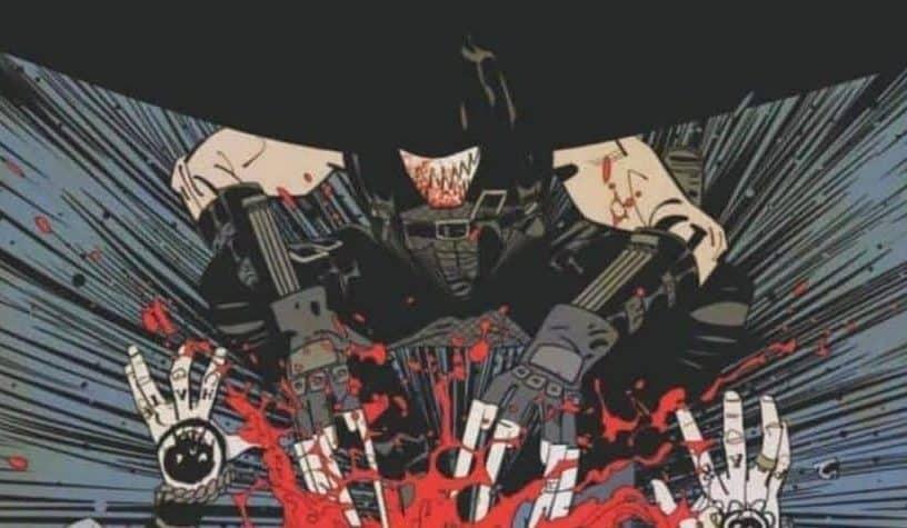 Demonic: tra vigilante e slasher sotto l'egida di Kirkman