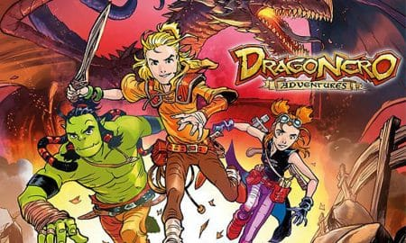 Dragonero Adventures_1_thumb