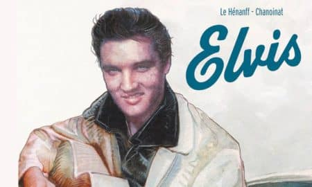 Elvis, NPE - IMG EVIDENZA