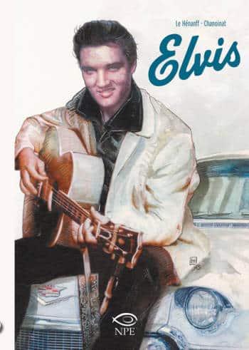 Elvis (Chanoinat, Le Hénanff)