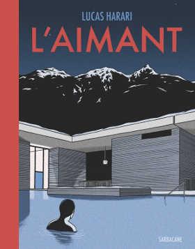 Harari-LAimant-cover_Notizie