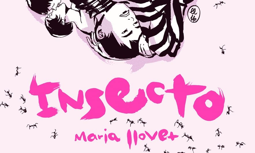 Insecto (Maria Llovet)