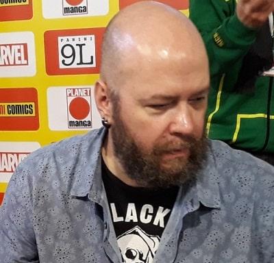 Jason Aaron: tra divinità norrene ed eredità a fumetti_Interviste