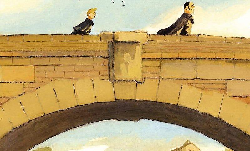 Fumetto-game a passeggio per Roma: Mercurio Loi #6