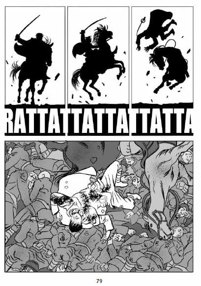 Un eroe una battaglia #1: Le nebbie di Caporetto_Recensioni