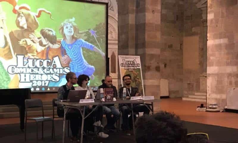 Bao Publishing, novità 2018: La Fortezza, scienza a fumetti e altro