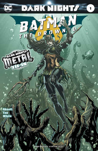 batman-the-drowned_First Issue