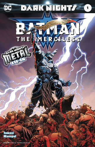 batman-the-merciless_First Issue