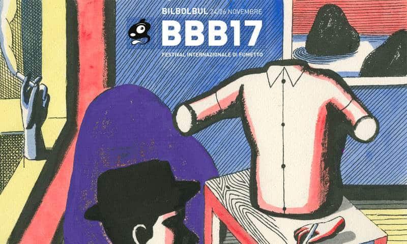 Un anno di BilBOlbul, tre giorni di Festival
