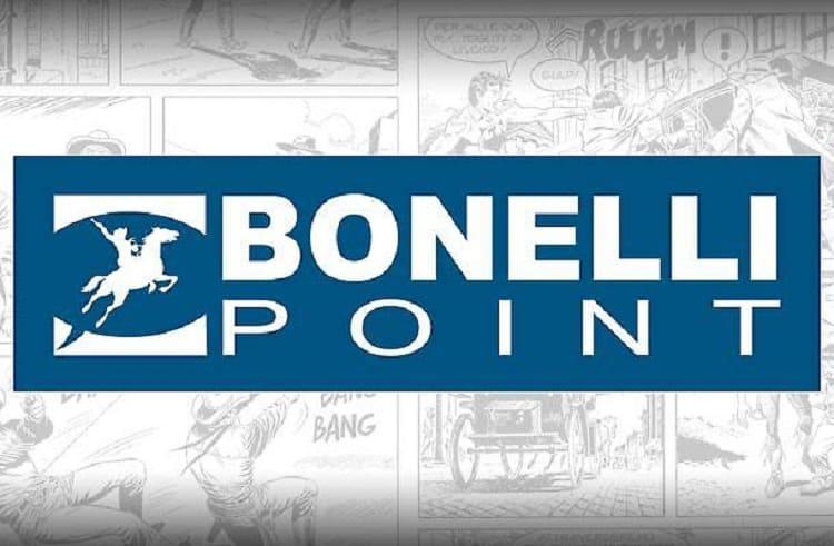 Apre il primo Bonelli Point