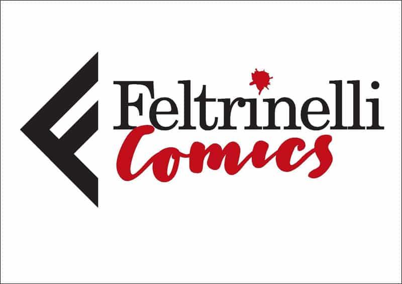 Lucca 2017: annunciati i primi titoli Feltrinelli Comics