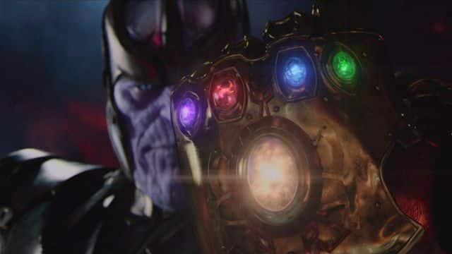 Il primo, emozionante trailer di Avengers: Infinity War