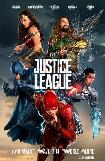 Justice League: tutti per uno..._Recensioni