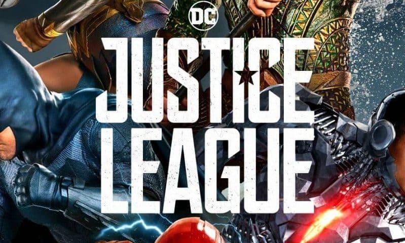 Justice League: tutti per uno…