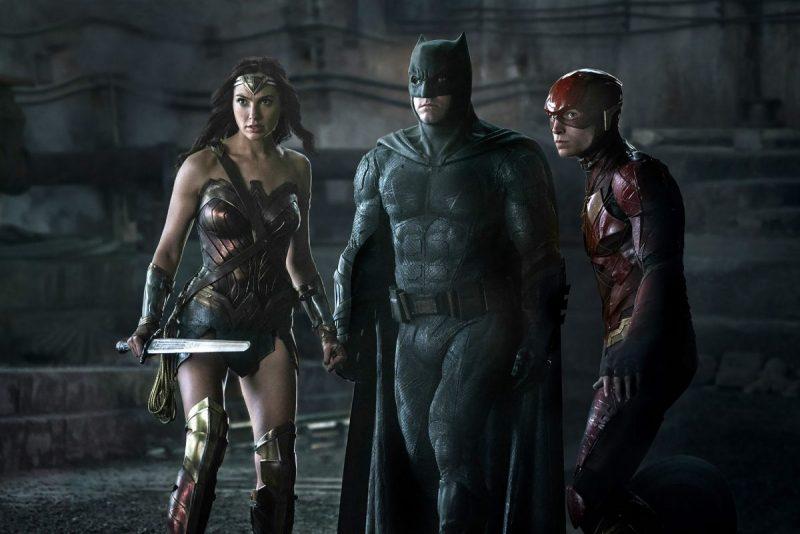 Deborah Snyder su Justice League: finire il film è stato agrodolce