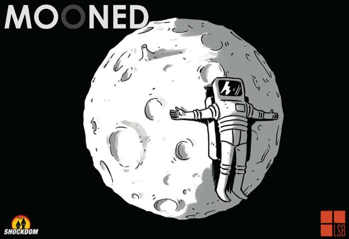 Mooned (Lorenzo Palloni)