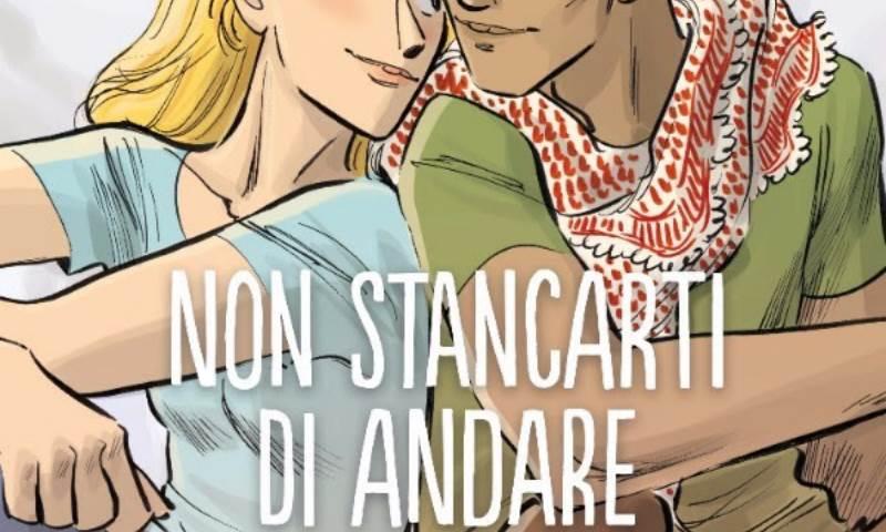 Teresa Radice e Stefano Turconi al Circolo dei lettori di Torino