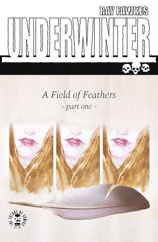 underwinter-field-of-feather_First Issue