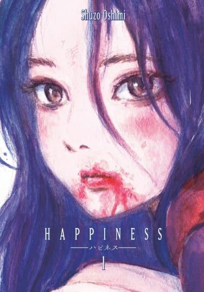 Happiness: vampiri occidentali e uniformi giapponesi