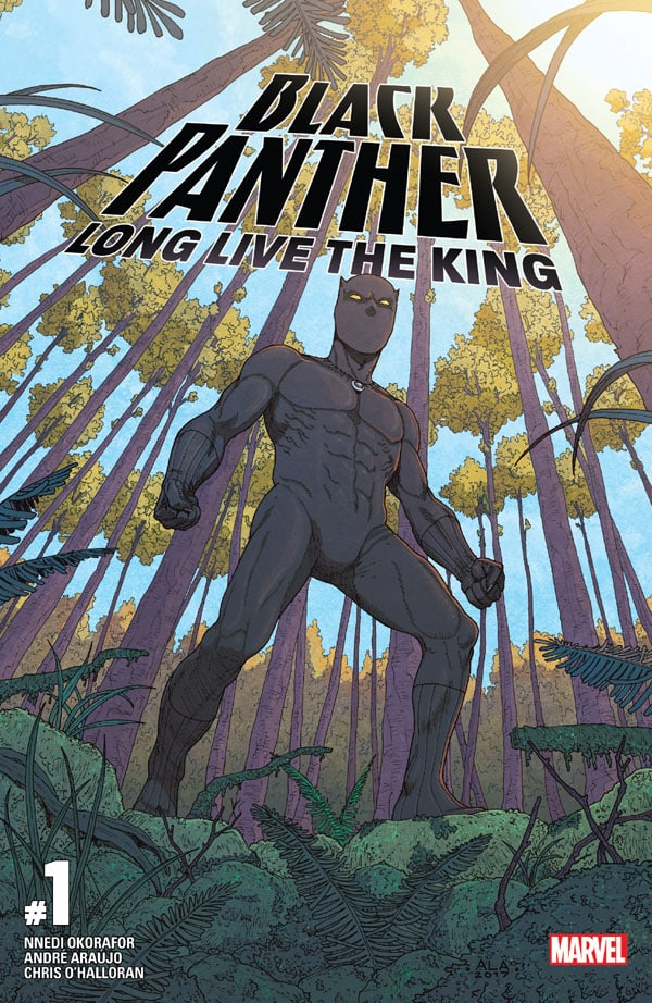 Black-Panther-Long-Live-The-King-1_First Issue