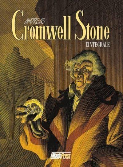 Cromwell Stone e gli esperimenti fantastici di Andreas_Recensioni
