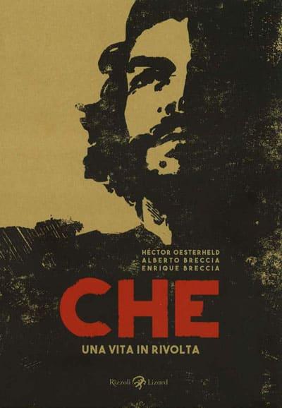 Che-cover_Recensioni