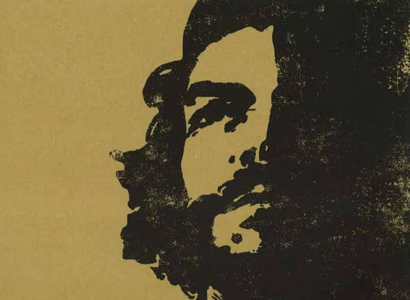 Che, rivoluzionario di Cuba e d'America
