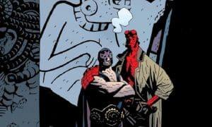 Hellboy Immagine
