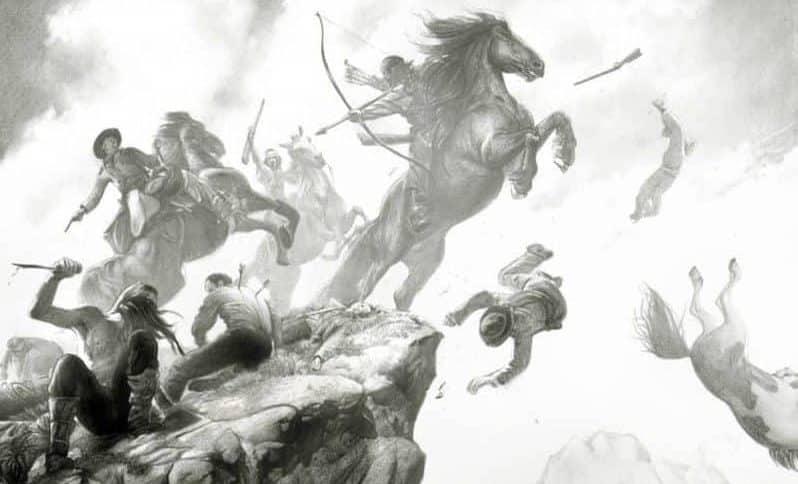 Indeh: le guerre Apache dal punto di vista indiano