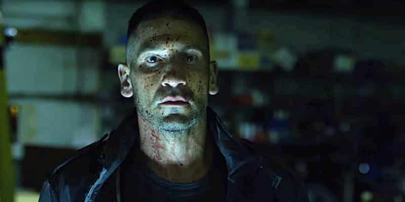 The Punisher: il trauma della guerra secondo Marvel/Netflix