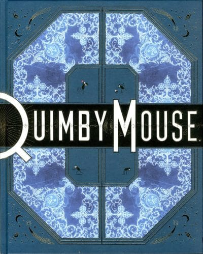 Quimby The Mouse: Chris Ware prima di Jimmy Corrigan