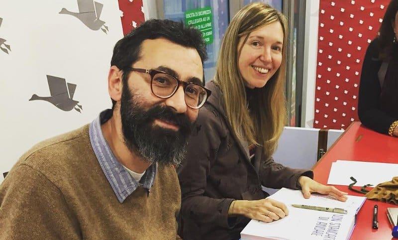 Cittadini del mondo: intervista a Radice e Turconi