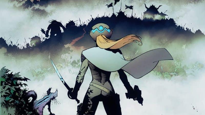 Reborn: l'aldilà fantasyoso di Mark Millar